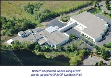 CORR SOLUTIONS BRASIL é Distribuidor Autorizado CORTEC® no Brasil: