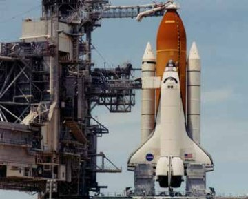 CORTEC® PROTEGE OS ONIBUS ESPACIAIS DA NASA